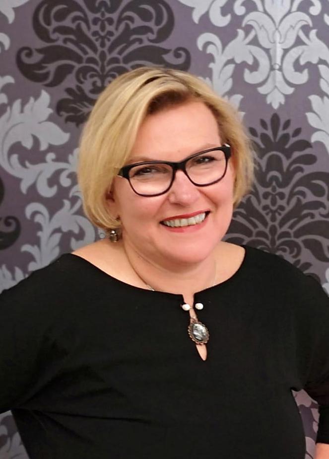 Marion Scheermann